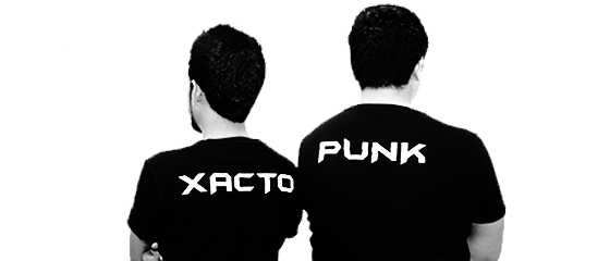dj lunatics party dj xacto punk